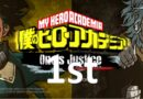 My Hero Academia: One's Justice (Indonesia) #1